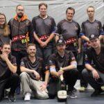 DSR team
