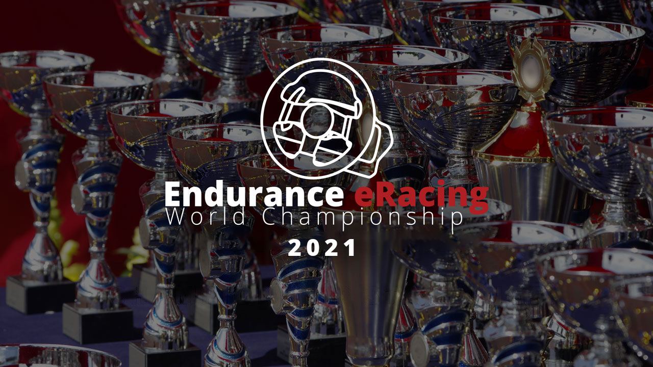 Endurance eRacing World Championship 2021 - Round 1 Result