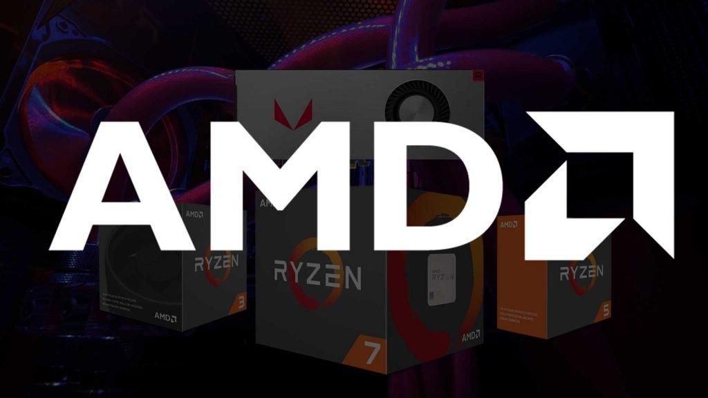 First 2017 partner announced: AMD