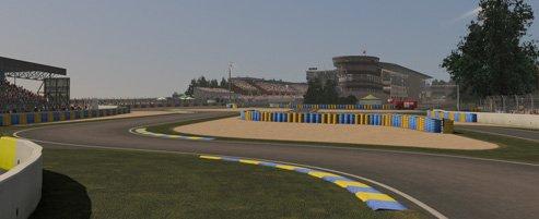 Circuit De La Sarthe (Le Mans)
