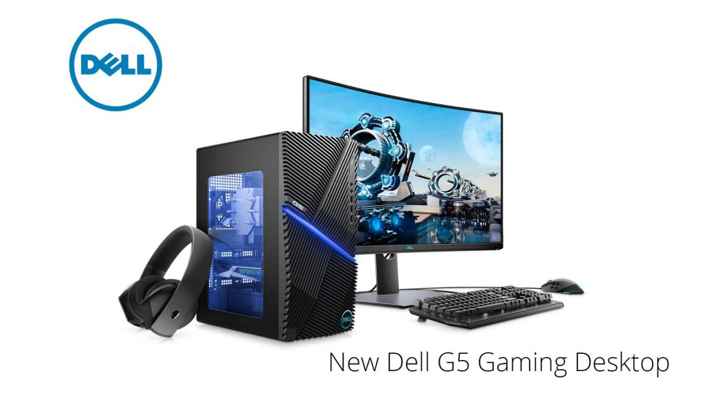 Stage PCs And Laser Projectors From Dell Alienware