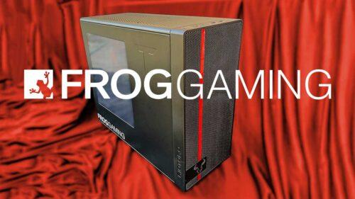 New GTR24H Servers Powered By Froggaming.dk