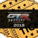 Endurance eRacing World Championship 2018 - Pre-registration is now public