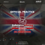 Silverstone 12H - Qualifying 1