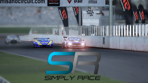 Simply Race's long road to victory in the GTR24H Sprint Series