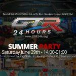 Nürburgring 24 hours - Signup open